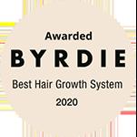 Byrdie Badge